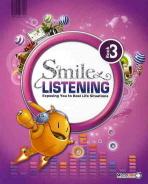 SMILE LISTENING SET BOOK. 3