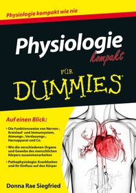 Physiologie for Dummies kompakt