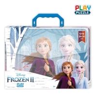 디즈니 겨울왕국2: 가방퍼즐