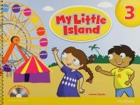 My Little Island. 3(Student Book)(CD-Rom포함)