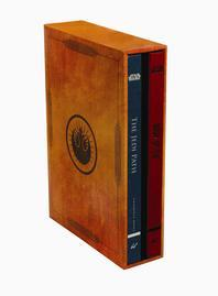 Star Wars(r) the Jedi Path and Book of Sith Deluxe Box Set (Star Wars Gifts, Sith Book, Jedi Code, Star Wars Book Set)