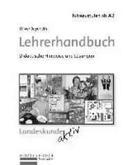 Landeskunde aktiv. Lehrerhandbuch