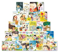 좋은책어린이 저학년문고 세트(1-30권)