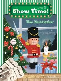 Show Time! Level 2: The Nutcracker 세트(SB+WB)