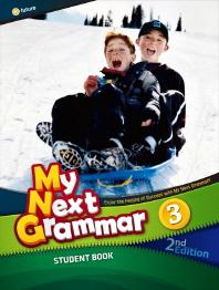 My Next Grammar Student Book. 3