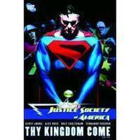 Thy Kingdom Come, Part 1