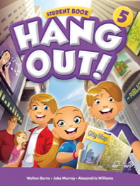 Hang Out 5 SB+CD
