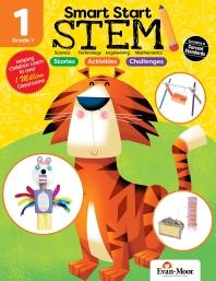 Evan-Moor Smart Start STEM Grade 1