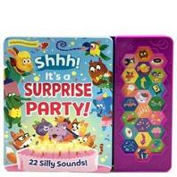 Shh Surprise Party