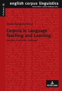 Corpora in Language Teaching and Learning