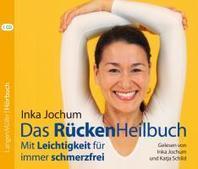 Das RueckenHeilbuch
