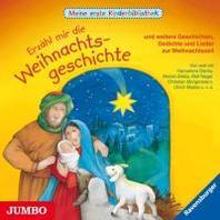 Erzaehl mir die Weihnachtsgeschichte
