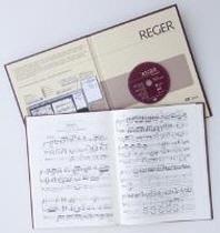 Max Reger Werkausgabe