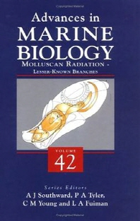 Molluscan Radiation - Lesser Known Branches, 42