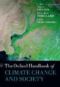 Oxford Handbook of Climate Change and Society