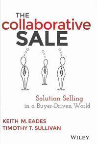 The Collaborative Sale