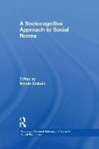 A Sociocognitive Approach to Social Norms