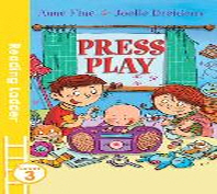 Press Play (Reading Ladder Level 3)