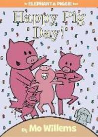 Happy Pig Day!