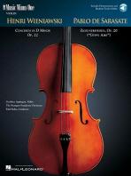 Wieniawski - Violin Concerto No. 2 in D Major, Op. 22 & Sarasate - Zigeunerweisen, Op. 20