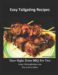 Easy Tailgating Recipes