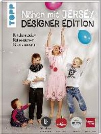Naehen mit Jersey: Designer Edition.