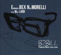B2bill-Tribute To Bill Evans