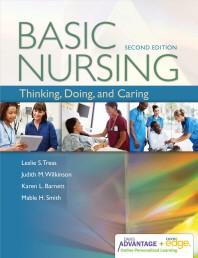 Davis Advantage for Basic Nursing