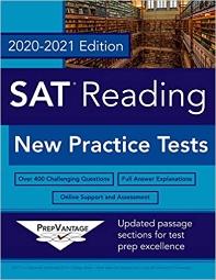SAT Reading