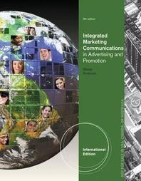 Advertising Promotion and Other IMC : Integrated Marketing Communications (Paperback)