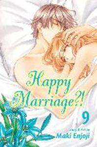 Happy Marriage?!, Vol. 9, Volume 9