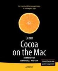 Learn Cocoa on the Mac