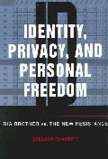 Identity, Privacy, and Personal Freedom