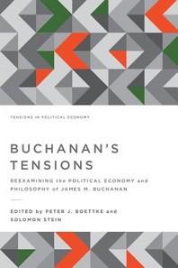 Buchanan's Tensions