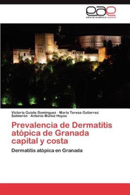 Prevalencia de Dermatitis Atopica de Granada Capital y Costa