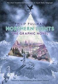 Northern Lights - The Graphic Novel: Volume Three