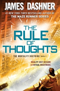 The Rule of Thoughts (Book 2)