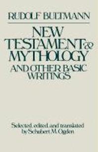 New Testament & Mythology