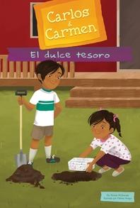 El Dulce Tesoro (the Sweet Treasure)