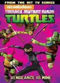 Teenage Mutant Ninja Turtles Animated Volume 6