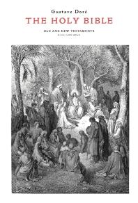 귀스타브 도레의 판화성서(보급판)