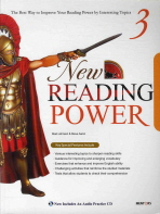 NEW READING POWER. 3