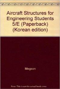 Aircraft Structures for Engineering Students 5/E (Paperback)