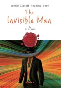 투명인간 : The Invisible Man (영어 원서)