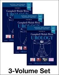 Campbell-Walsh Urology