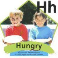 Ready Readers, Stage Abc, Book 28, Hungry, Single Copy