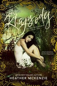 Rhapsody, 3