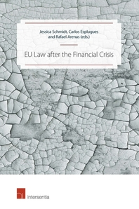 Eu Law After the Financial Crisis