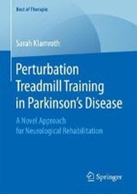 Perturbation Treadmill Training in Parkinson's Disease