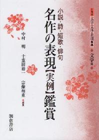 日本語文章.文體.表現事典 文學編 縮刷版